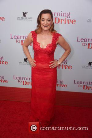 Laura Michelle Kelly at Paris Theater