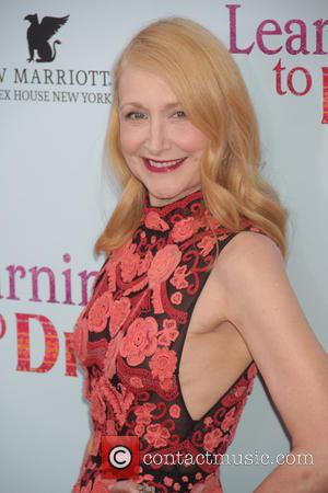 Patricia Clarkson - New York premiere of 'Learning To Drive' at The Paris Theatre - Red Carpet Arrivals at Paris...