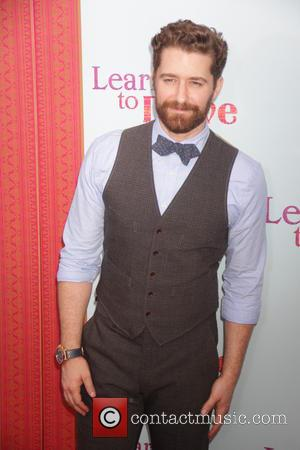 Matthew Morrison - New York premiere of 'Learning To Drive' at The Paris Theatre - Red Carpet Arrivals at Paris...