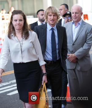 Owen Wilson , Guests - Celebrities attend Los Angeles Premiere of NO ESCAPE at Regal Cinemas LA LIVE. at Regal...