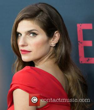 Lake Bell - Celebrities attend Los Angeles Premiere of NO ESCAPE at Regal Cinemas LA LIVE. at Regal Cinemas LA...