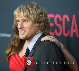 Lake Bell , Owen Wilson - Celebrities attend Los Angeles Premiere of NO ESCAPE at Regal Cinemas LA LIVE. at...