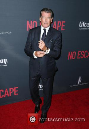 Pierce Brosnan - The Weinstein Company Presents The Los Angeles Premiere Of