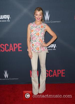 Charlotte Ross - The Weinstein Company Presents The Los Angeles Premiere Of