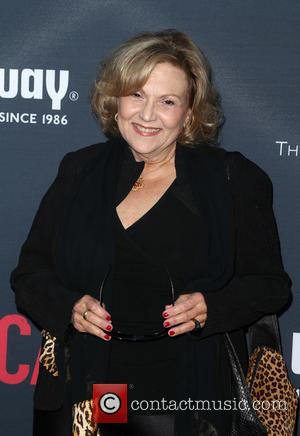 Brenda Vaccaro - The Weinstein Company Presents The Los Angeles Premiere Of