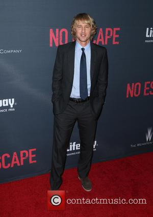 Owen Wilson - The Weinstein Company Presents The Los Angeles Premiere Of