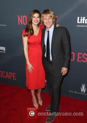 Lake Bell , Owen Wilson - The Weinstein Company Presents The Los Angeles Premiere Of