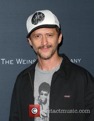 Clifton Collins and Jr.