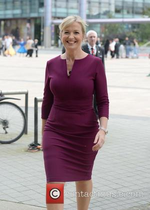 Carol Kirkwood - BBC Breakfast's Carol Kirkwood is revealed as the next celebrity contestant for 'Strictly Come Dancing' at Strictly...