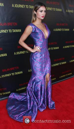 Katie Cleary - Los Angeles premiere of 'A Journey To Taiwan' - Arrivals at Regent Landmark Theatre - Westwood, California,...
