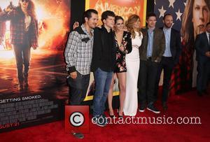 Connie Britton, Topher Grace, Jesse Eisenberg, Kristen Stewart, John Leguizamo, Tony Hale