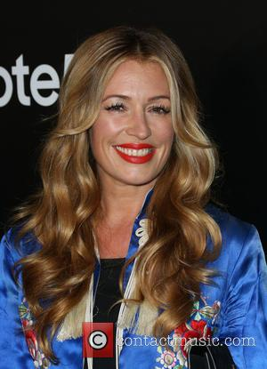 Cat Deeley - Samsung Celebrates The New Galaxy S6 edge+ And Galaxy Note5 - Arrivals at The Lot Studios -...