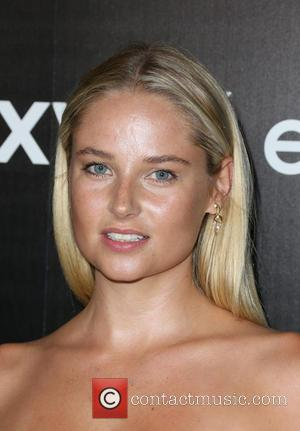 Genevieve Morton - Samsung Celebrates The New Galaxy S6 edge+ And Galaxy Note5 - Arrivals at The Lot Studios -...