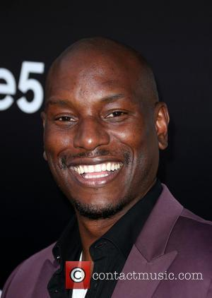 Tyrese Gibson - Samsung Celebrates The New Galaxy S6 edge+ And Galaxy Note5 - Arrivals at The Lot Studios -...