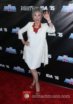 Rita Moreno at Avalon