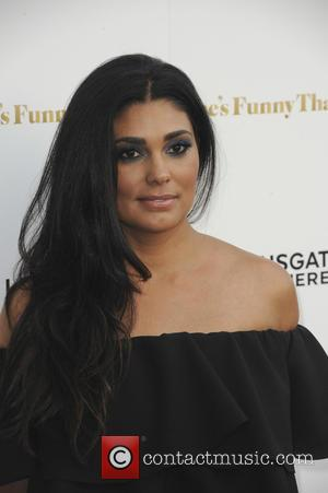 Rachel Roy - Los Angeles Premiere of 'She's Funny That Way' at Harmony Gold - Red Carpet Arrivals - Los...