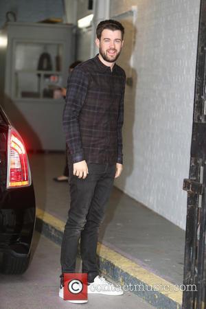 Jack Whitehall - Jack Whitehall outside ITV Studios - London, United Kingdom - Wednesday 19th August 2015