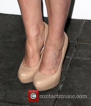 Jess Weixler - Los Angeles premiere 'She's Funny That Way' at Harmony Gold - Arrivals at Harmony Gold - Los...