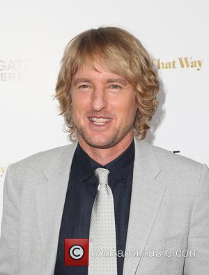 """Owen Wilson Reveals His Father Has Alzheimer's Disease: """"It's Been A Rough Thing"""""""