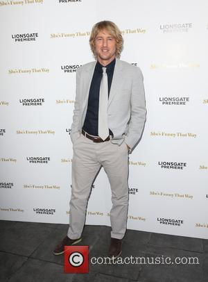 "Owen Wilson Reveals His Father Has Alzheimer's Disease: ""It's Been A Rough Thing"""