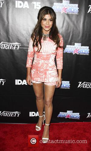 Paula Abdul - The Industry Dance Awards 2015 at The Avalon Hollywood - Arrivals - Los Angeles, California, United States...