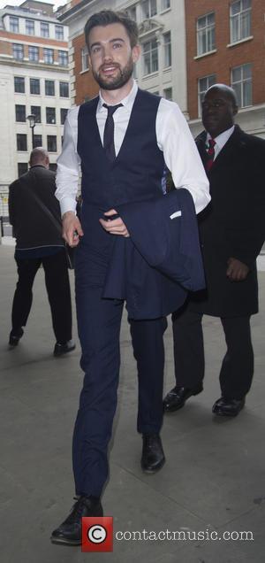 Jack Whitehall - Celebrities at the BBC studios - London, United Kingdom - Thursday 20th August 2015