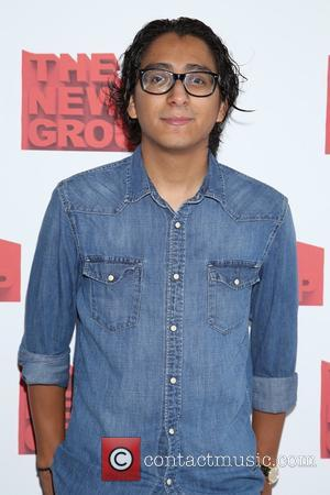 Tony Revolori - Opening night after party for the New Group production 'Mercury Fur' at the Lightbox event space -...