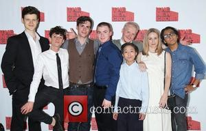 Peter Mark Kendall, Paul Iacono, Zane Pais, Jack Difalco, Sea Mchale, Bradley Fong, Emily Cass Mcdonnell and Tony Revolori