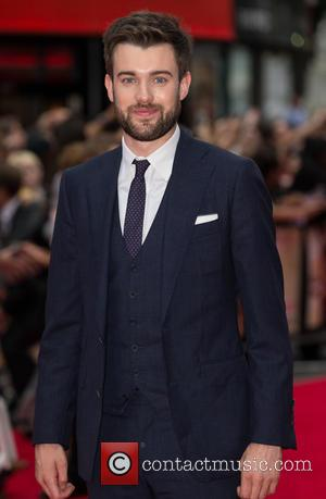 Jack Whitehall - The World Premiere of 'The Bad Education Movie' held at the Vue West End - Arrivals at...