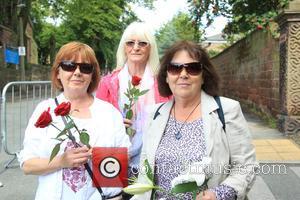 Cilla Black, Helen Reynolds, Patsy Roberts and Jenny Mathews