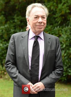 Andrew Lloyd Webber - The funeral of Cilla Black at St Mary's Church - Liverpool, Cheshire, United Kingdom - Thursday...