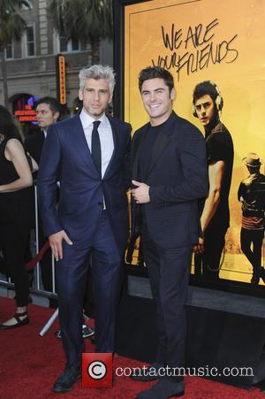Max Joseph and Zac Efron