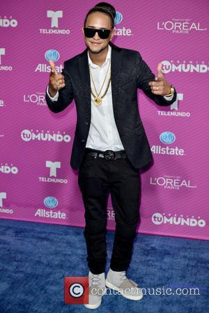 Mozart La Para Is Roc Nation Latin's First Artist