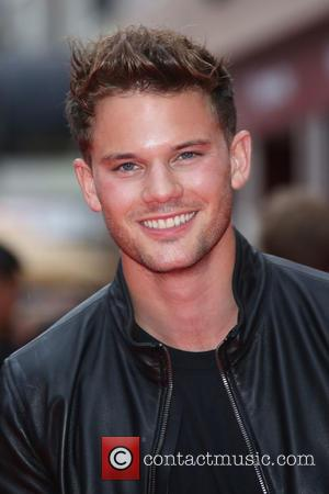 Jeremy Irvine - The Bad Education Movie premiere held at the Vue cinema - Arrivals - London, United Kingdom -...