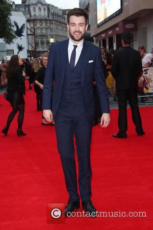 Jack Whitehall - The Bad Education Movie premiere held at the Vue cinema - Arrivals - London, United Kingdom -...