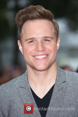 Olly Murs - The Bad Education Movie premiere held at the Vue cinema - Arrivals - London, United Kingdom -...