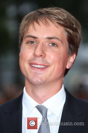 Joe Thomas - The Bad Education Movie premiere held at the Vue cinema - Arrivals - London, United Kingdom -...