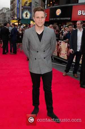 Olly Murs - U.K. premiere of 'The Bad Education Movie' - Arrivals at The Vue,Leicester Square - London, United Kingdom...