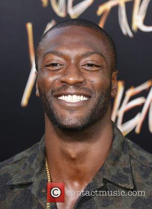 Aldis Hodge - Los Angeles Premiere of Warner Bros. Pictures' 'We Are Your Friends' at TCL Chinese Theatre - Arrivals...