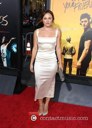 Briana Evigan - Los Angeles Premiere of Warner Bros. Pictures' 'We Are Your Friends' at TCL Chinese Theatre - Arrivals...