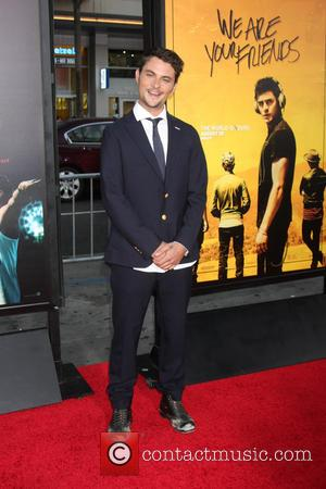 Shiloh Fernandez - Los Angeles premiere of Warner Bros. Pictures 'We Are Your Friends' at TCL Chinese Theatre - Arrivals...