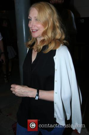 Patricia Clarkson - Celebrities visit Craig's restaurant in West Hollywood - Los Angeles, California, United States - Friday 21st August...