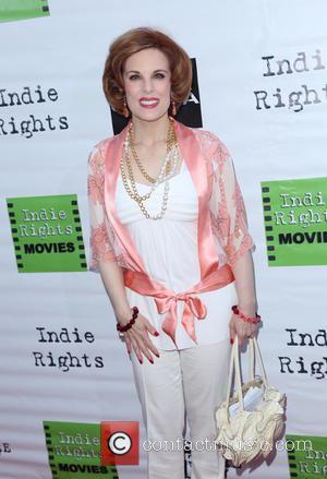 Kat Kramer - 'When Bette Met Mae' opening night screening at Arena Cinema in Hollywood - Los Angeles, California, United...