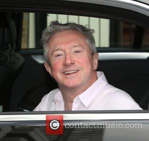 Louis Walsh Isn't Impressed By The New 'X-Factor' Judging Panel