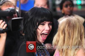 Carly Rae Jepsen - Today Show Summer Concert Series 2015 - Carly Rae Jepsen - New York City, New York,...