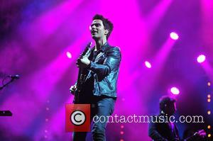 Kelly Jones To Be A Father For The Third Time