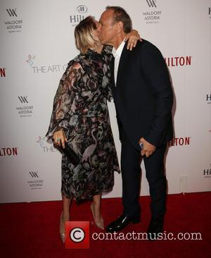 Kaley Cuoco , Neil Lane - The Beverly Hilton celebrates its 60th 'diamond' anniversary with a party at the Aqua...