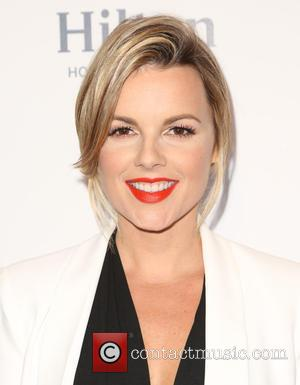 Ali Fedotowsky - The Beverly Hilton celebrates its 60th 'diamond' anniversary with a party at the Aqua Star Pool at...