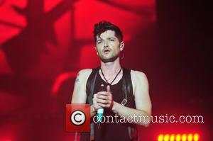 The Script - V Festival 2015 at Weston Park - Day 1 - Performances - The Script at V Festival...