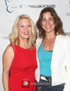 Barbara Niven and Traci Dinwiddie